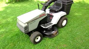 sears lawn mowers riding best riding 2017