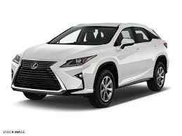 lexus suv white 2017 eminent white pearl lexus rx 350 for sale in white plains