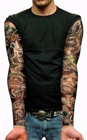 full sleeve tattoos for men in 2017 real photo pictures images