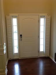 Home Decor Front Door Curtain Incredible Design Side Windowns Plus Modern Front Door