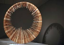 remarkable wood carved cityscapes by mcnabb the dna