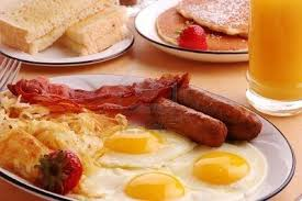 what does the word cuisine what do eat for breakfast quora