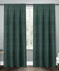 Teal Window Curtains Window Curtains Zulily