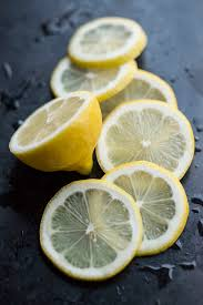 Does Lemon Water Make You Go To The Bathroom Homemade And Natural Cleaning Products