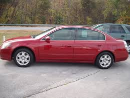 nissan altima 2005 tire size 2005 nissan altima u2013 ron u0027s auto outlet maryvile tn