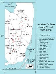 sofia development and stability of everglades tree islands
