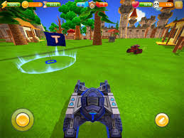 Video Game Flags Tanky Capture The Flag Free Android Apps On Google Play
