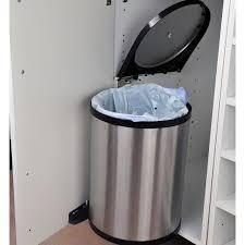 poubelle cuisine 60l poubelle de cuisine automatique 60l cuisine idées de décoration