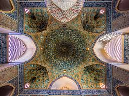 mesmerizing designs of iranian mosques business insider
