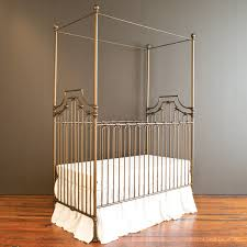 3 in 1 crib vintage gold