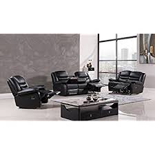 amazon com american eagle furniture 3 piece dunbar collection