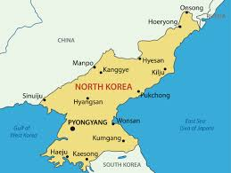 China On A Map by China And North Korea Relationship China Outlook Magazine U2013 A