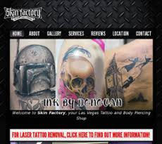 skin factory tattoo u0026 body piercing company profile owler