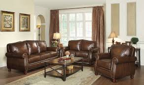 leather living room sets you u0027ll love wayfair