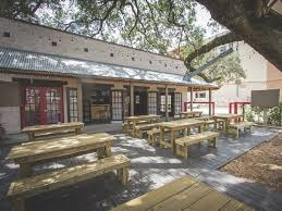 Best Patio In Houston The 9 Best New Outdoor Restaurant Patios To Enjoy Fall U0027s Cooler