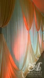 25 best wedding backdrops u0026 drapes images on pinterest wedding