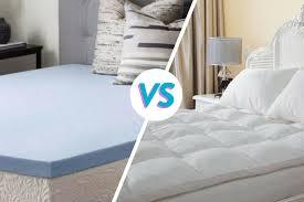 pillow top mattress pad caputcauda com