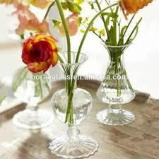 Wine Glass Flower Vase Long Stem Flower Vase Long Stem Flower Vase Suppliers And