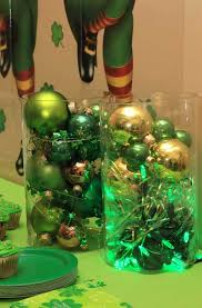 transform decorations for st s day property
