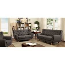 modern livingroom sets modern contemporary living room sets you ll wayfair