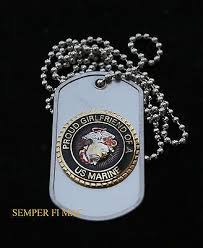 graduation dog tags 21 best proud marine images on marine