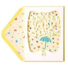 baby shower cards papyrus