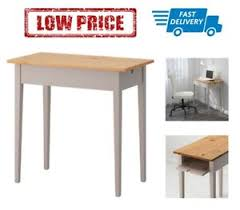 Ikea Laptop Desks Ikea Norrasen Laptop Table Grey 79x74 Cm Ebay