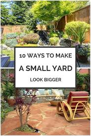 Ideas For Very Small Gardens by Backyards Terrific 16 Inspirational Backyard Landscape Designs