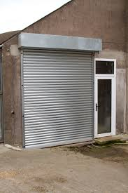black solutions ltd armagh ni industrial roller shutters