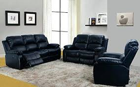 faux leather reclining sofa wonderful leather recliner reviews black faux leather reclining sofa