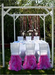 Table And Chair Covers 312 Best Chair Covers Images On Pinterest Chair Covers Wedding