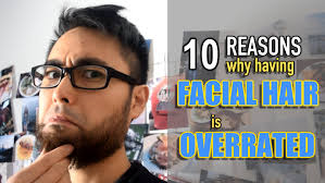 asian pubic hair 10 reasons having facial hair is overrated for asian guys
