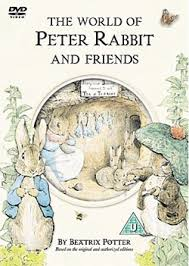 rabbit dvds the world of rabbit and friends