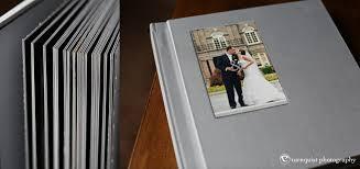 make your own wedding album linen wedding albums custom album design turnquist