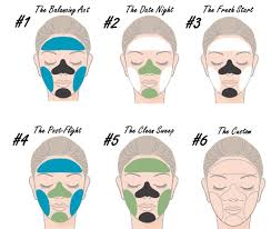 Masker Boscia what type of multi masker are you the boscia blotter