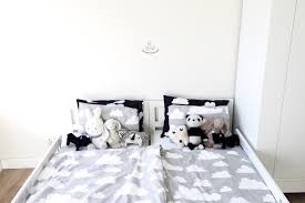 White Bedroom Tour