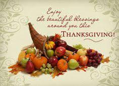 Blessed Thanksgiving Thanksgiving Blessings Animated Thanksgiving Happy Thanksgiving