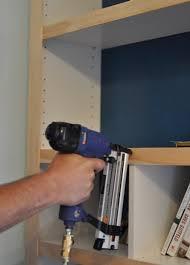 Lowes Shelving Unit by Extra Trim Ikea Hacks Pinterest Valspar Lowes And Shelves
