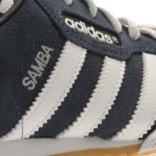 kids sambas adidas adidas samba suede junior indoor football trainers kids
