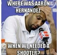 Hernandez Meme - the 25 best aaron hernandez memes ideas on pinterest nfl memes