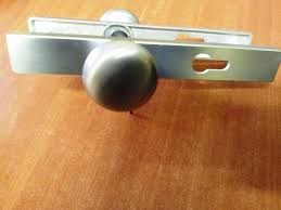 sliding patio door hardware