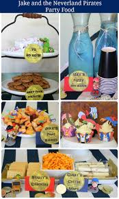 jake and the neverland party ideas jake and the neverland party food events to celebrate