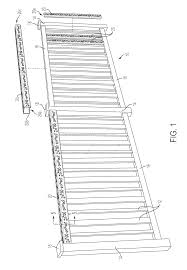 Removable Banister Patent Us20130095273 Decorative And Removable Bannister Railing
