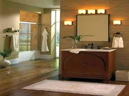 Bathroom Vanity Light Fixtures Oil Rubbed Bronze Fixture Bathroom Bathrooms With Bronze Fixtures