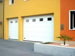 porte sezionali brescia basculanti per garage brescia designs porte sezionali civili e