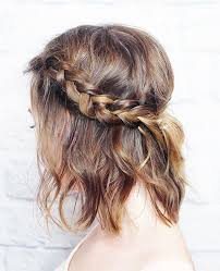 collections of summer hairstyles for shoulder length hair cute