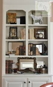 Organizing Bookshelves by Kristen U0027s Creations Part 2 Of My Aunt And Uncle U0027s Beautiful Home