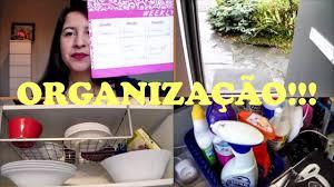 Popular 5 DICAS PARA MANTER A CASA LIMPA E ORGANIZADA! Por Daniella  @ZS99