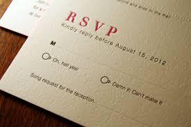 wedding invitation rsvp card wording u2014 criolla brithday u0026 wedding