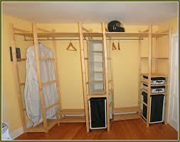 closet hanging rod ikea home design ideas